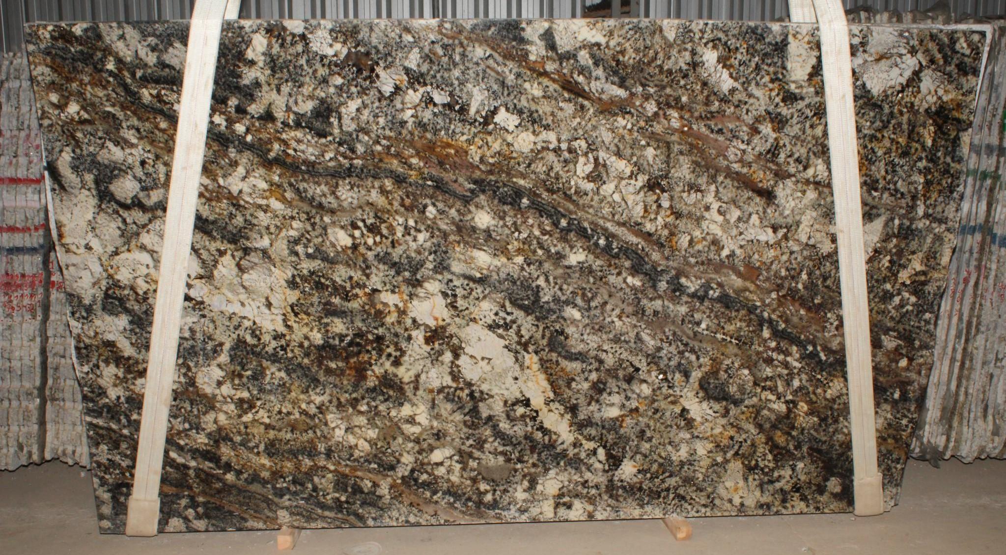 ... A1 Granite Countertops #32   3cm Apollo   Premium ...